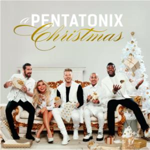 10 meilleurs albums de noel - manzana music - a pentatonix christmas