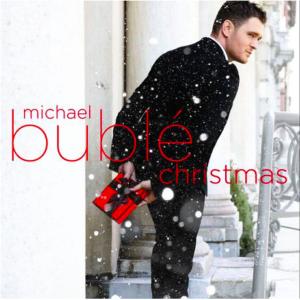 10 meilleurs albums de noel - manzana music - michael buble christmas