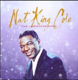 10 meilleurs albums de noel - manzana music - Nat King Cole the christmas songs