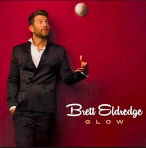 10 meilleurs albums de noel - manzana music - Brett Eldrege Glow