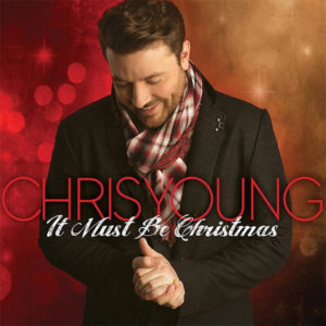 10 meilleurs albums de noel - manzana music - chris young it must be christmas